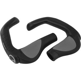 Ergon GP5 Grips Rohloff/Nexus black
